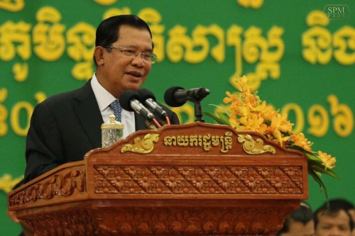 Cambodia is going to welcome the visit of the United Kingdom's special envoy this month